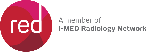 red A member of I-MED Rediology Network